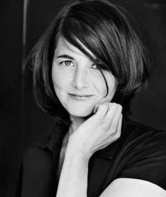 Photo of Nicole Marischka