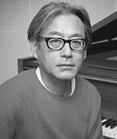 Photo of Shigeru Umebayashi