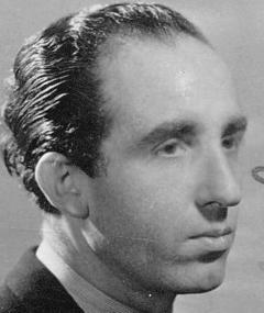 Photo of Norbert Glanzberg