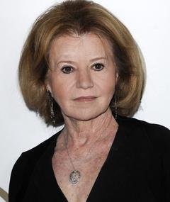 Photo of Letty Aronson