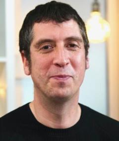 Photo of Jérôme Gonthier