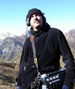 Photo of Gabriele Moretti