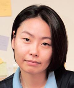 Photo of Min-kyeong Shin