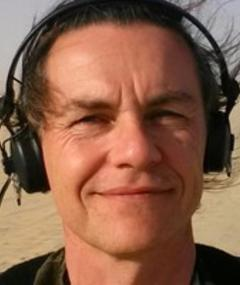 Photo of Pierre-Yves Lavoué