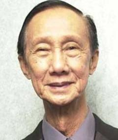 Photo of H.I.M. Damsyik