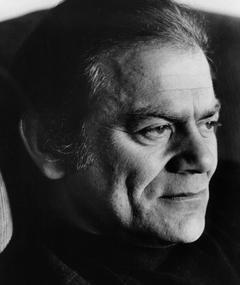 Photo of George Murdock
