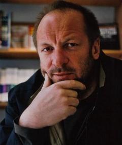 Photo of Zbigniew Preisner