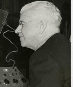 Photo of E. Clayton Ward