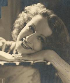 Photo of Judith Allen