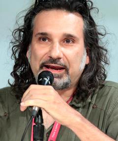 Photo of Dino Stamatopoulos
