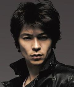 Photo of Shinji Takeda