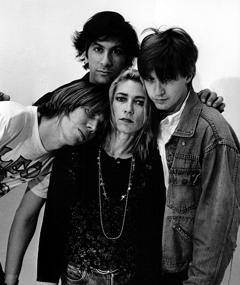 Photo of Sonic Youth