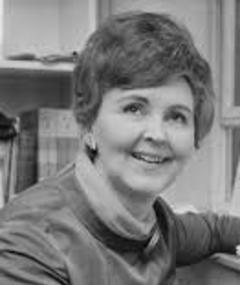 Photo of Joan Ellacott