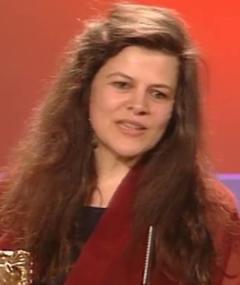 Photo of Véronique Lange