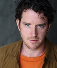 Photo of Peter O'Connor