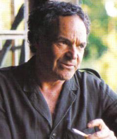 Photo of Claude Muret