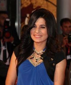 Photo of Suzan İlir