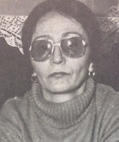Photo of Fahriye Çelik