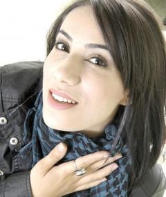 Photo of Berivan Ayaz