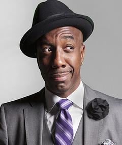 Photo of J.B. Smoove