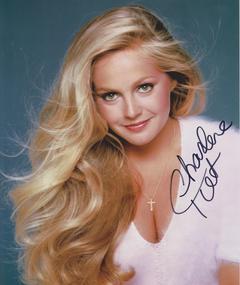 Photo of Charlene Tilton