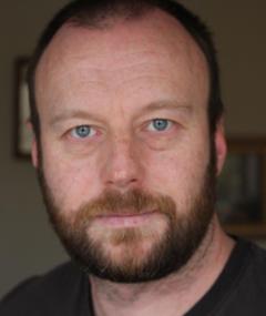 Photo of Myles Horgan