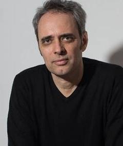 Photo of Sacha Amback