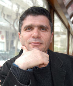 Photo of Nikos Kornilios