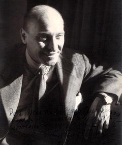 Photo of Gustavo Pittaluga