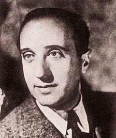 Photo of José María Beltrán