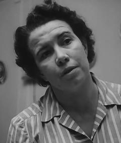 Photo of Winifred Cushing