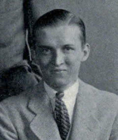 Photo of Bill Parker