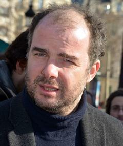 Photo of Cédric Anger
