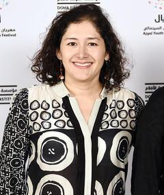 Photo of Sandra Paredes