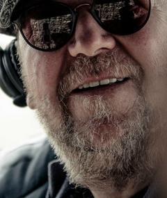 Photo of Colin Nicolson