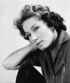 Photo of Brigitte Horney