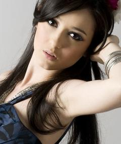 Photo of Julie Estelle
