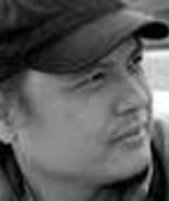 Photo of Aryo Danusiri