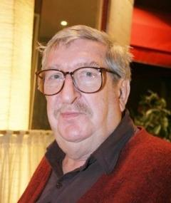Photo of Pierre Tornade
