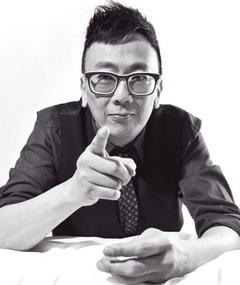 Photo of Lawrence Cheng