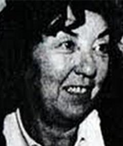 Photo of María Elena Sáinz de Rozas