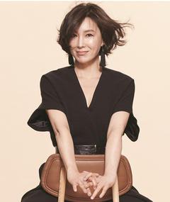 Photo of Shim Hye-jin