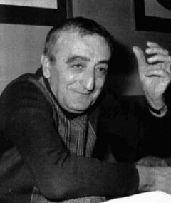 Photo of Eugenio Bava