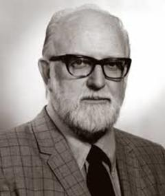 Photo of Harold V. King