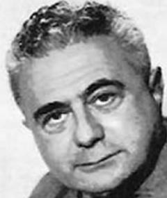 Photo of André Cerf