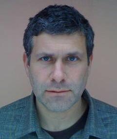 Photo of Peter Sillen