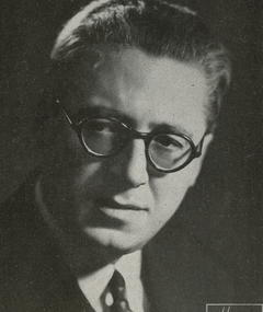 Photo of Maurice Lehmann