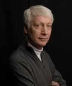 Photo of Peter Crane