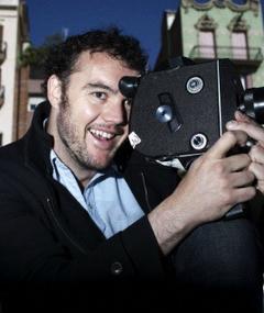 Photo of Eduard Grau