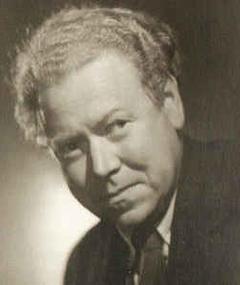 Photo of Hubert Clifford